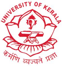Kerala University Distance Education MBA