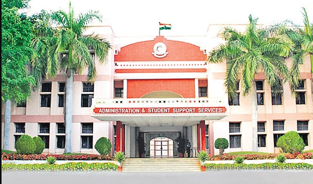 Dr. B R Ambedkar Open University MBA Distance Education