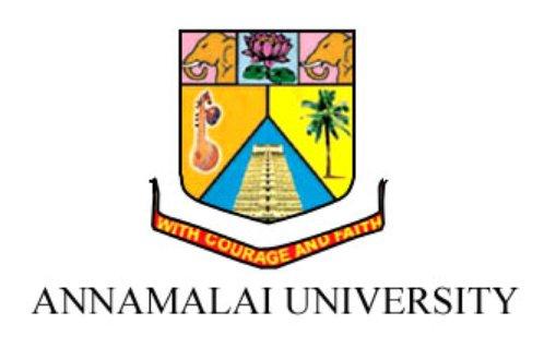 annamalai university distance education