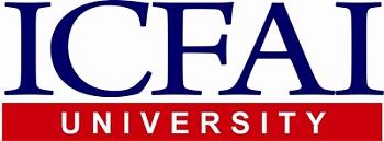 icfai university distance education