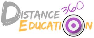 DE360 logo