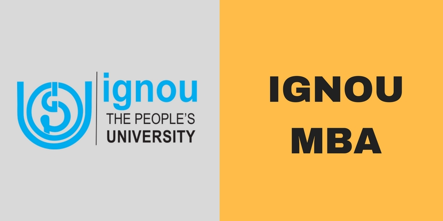IGNOU MBA Admission Fee Structure Prospectus Last Date 2019