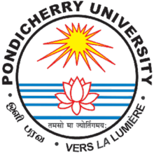 pondicherry university distance education