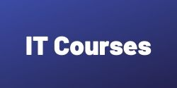 Short Term Courses in IT