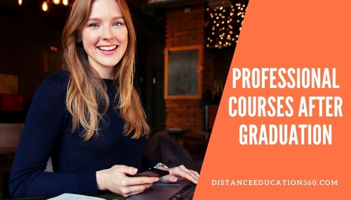 10 Professional Courses After Graduation to Shape Your Career